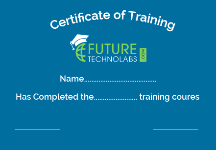 IT certification training